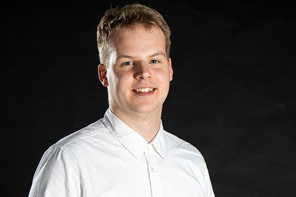 Sven Platje